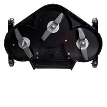 "97cm (38"") XRD complete deck for C40 / C50 models"