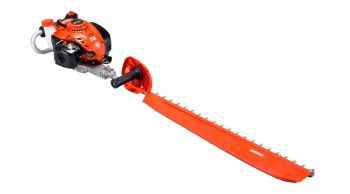 HCS-3810ES Low vibration, single-blade hedge trimmer