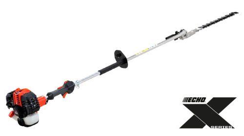 Echo HCA-2620ES-HD Articulating long reach hedge cutter
