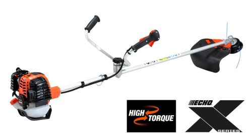 Echo SRM-3610TU Powerful U handle high torque brushcutter