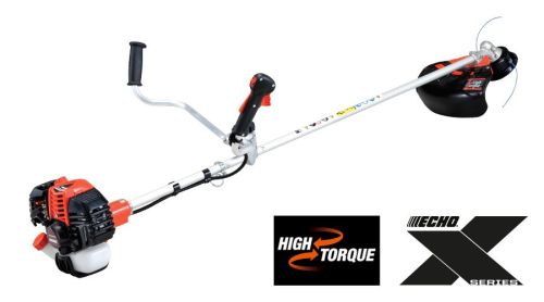 Echo SRM-2620TESL Loop handle, high torque brushcutter
