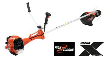 Echo SRM-420TES Powerful U-handle high torque brushcutter