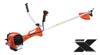 Echo SRM-520ES Powerful, heavy duty brushcutter