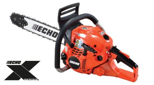 Echo CS-501SX Lightweight Professional 18'' Chainsaw