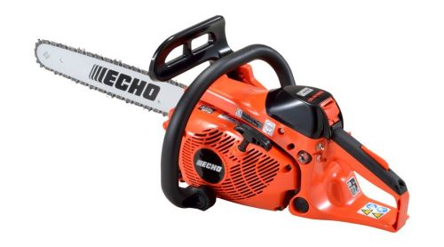 NEW ECHO CS-362WES - 35.8cc 14''/ 16'' Highly manoeuvrable utility saw