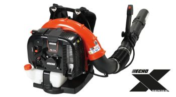 ECHO PB-770 - Professional Quality Backpack Blower