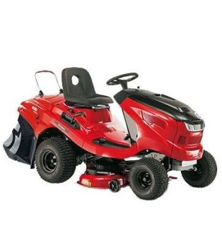 "Alko T16 - 103.7  ~ Twin V Cylinder Briggs and Stratton Engine ~ 41"" Twin Cutter Deck"