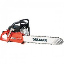 Dolmar PS7910-45 79cc 18, 24 & 28'' Bar Option