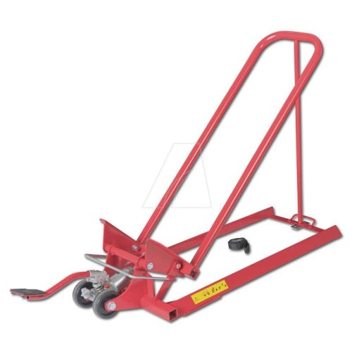 Clipift Hydraulic Lawn Mower Tilt