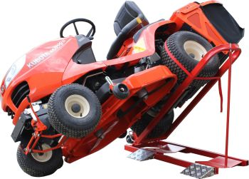 Cliplift Magnum Hydraulic Lawn Mower Tilt