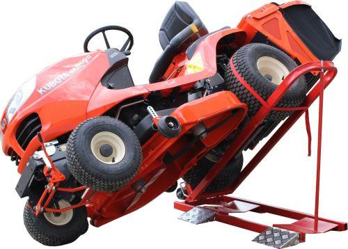 Cliplift Magnum Hydraulic Lawn Mower Tilt