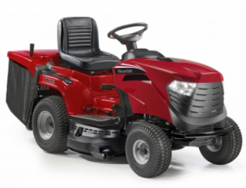 "Mountfield 1538H Hydrostatic 38"" Twin Cut"