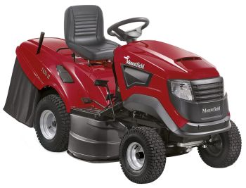 Mountfield 1636H 36''cut -  Twin blade deck - Hydrostatic