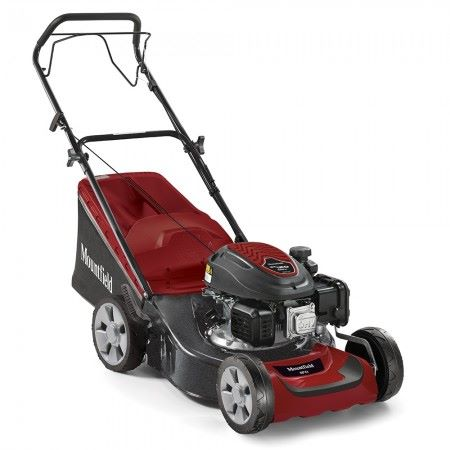 Mountfield SP42 Self Propelled Lawnmower 16'' cut with Steel chassis