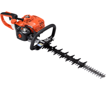 Echo HC-2020 Light weight double sided hedge trimmer with 534mm blade suitable for small to medium jobs