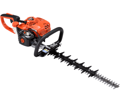 Echo HC-2020 Light weight double sided hedge trimmer with 534mm blade suita