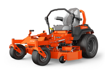 Ariens Apex 52'' Zero Turn Mower, 23hp Kawasaki FR691 V-Twin, Fabricated Deck, ZT 3100 Transaxles