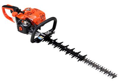 Echo HC2320 Low vibration, extra long hedge trimmer cutter length 639mm