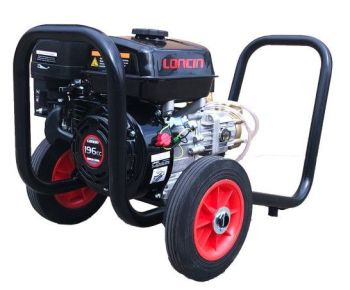 Maxflow G200 Loncin Petrol Power Washer 2200 Psi / 14 Ltrs Min