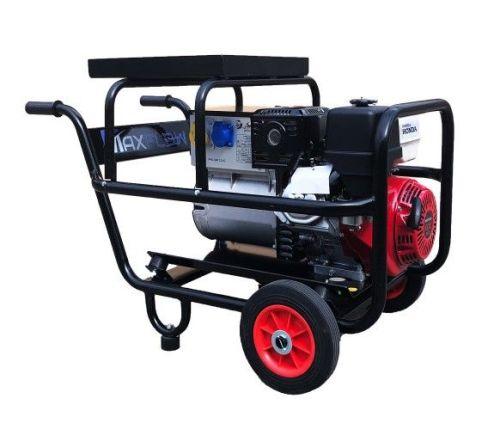 Maxflow ELITE200AC Honda GX390 Welder / Generator