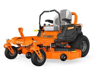 Ariens Ikon XD 52'' Zero Turn Mower - 3 Spindle, Fabricated Deck, EZT Transaxle, 23hp Kawasaki FR691 V-Twin