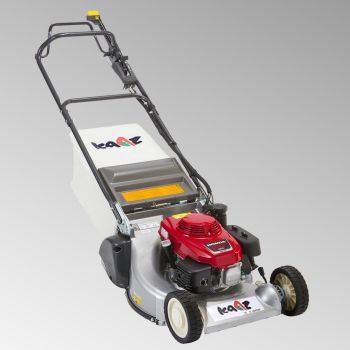 KAAZ LM53R POWER-DRIVE ROLLER LAWNMOWER - fitted with Honda GXV160 OHV engine