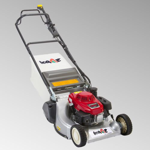 KAAZ LM53R POWER-DRIVE ROLLER LAWNMOWER - fitted with Honda GXV160 OHV engi