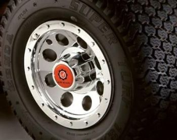 Ariens Wheel Trims