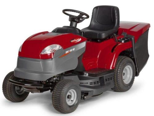 Castelgarden XDC150HD Hydrostatic 33'' cut Ride on Lawn mower