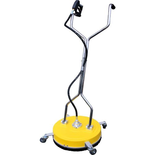 Maxflow 19'' Surface Cleaner