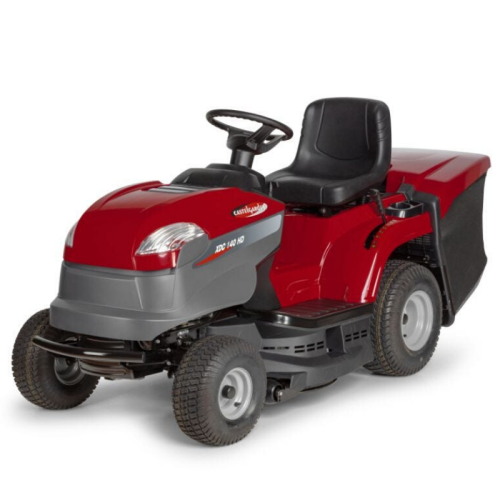 Castelgarden XDC140HD 33'' Cut Hydrostatic Ride on Lawnmower