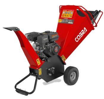 Cobra Chip650L 3'' Capacity Wood Chipper