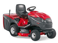 -Ride On Lawn Mowers
