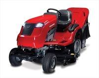 .Countax Tractor Mowers