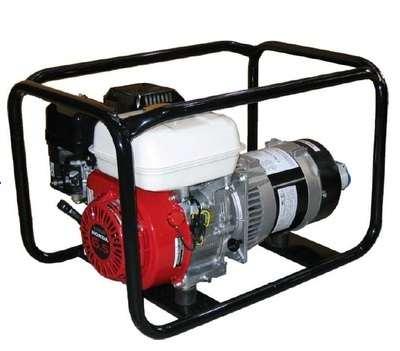 2.7kw / 3.5Kva Petrol Generator - GX200 Honda Engine