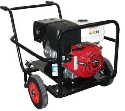 3.8kw / 4.2Kva Petrol Generator - GX270 Honda Engine