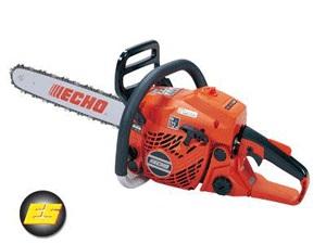 ECHO CS420ES - 40.2cc Professional Chainsaw