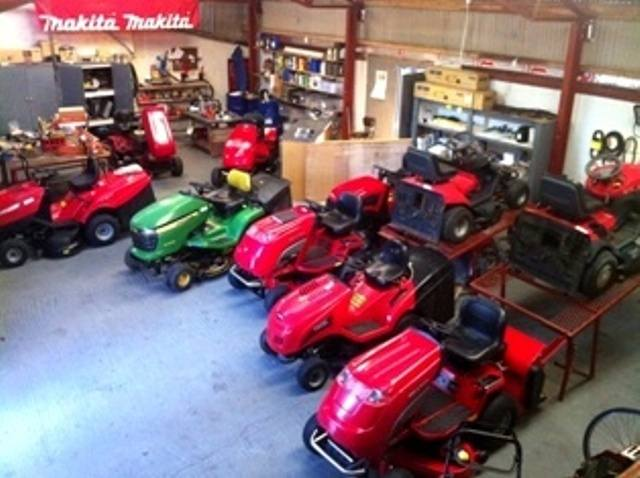 lawnmower spares and repair armagh newry