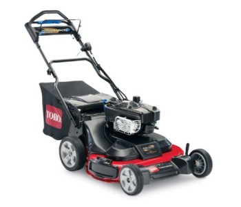 "Toro Timemaster 20976 76cm (30"") * NEW 2018 model with larger 223cc engine and high lift blades"