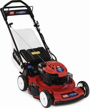 "KEY START - Toro 20956 55cm (22"") 190cc 675 series Briggs & Stratton Engine"