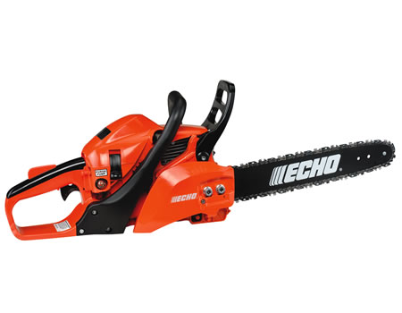 ECHO CS-352ES - 34cc all round utility saw for homeowners and professionals