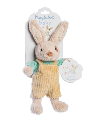 Baby Alfie Softy from Ragtales