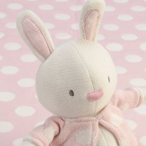 Mimmo Knitted Rabbit