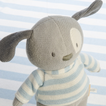 Mimmo Knitted Puppy