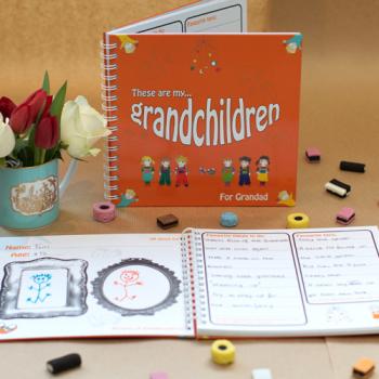 Grandad Book