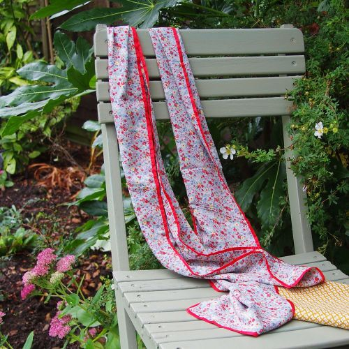 Soft Cotton Scarf
