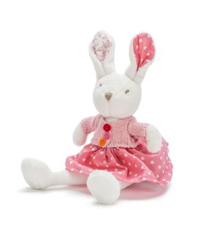 Poppy the Rabbit from Ragtales