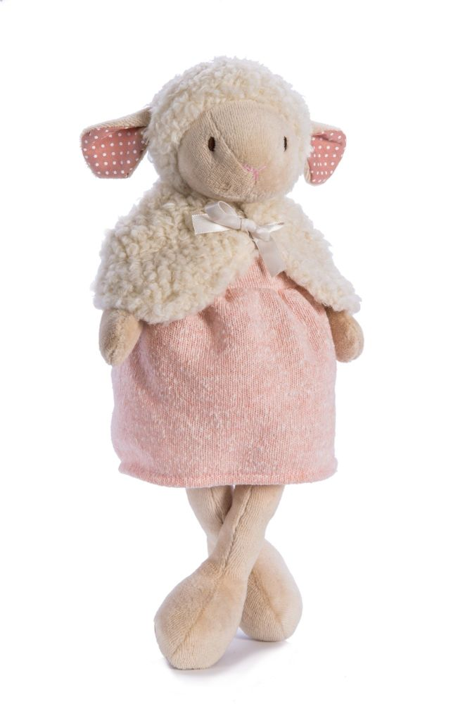 Dylis Lamb from Ragtales