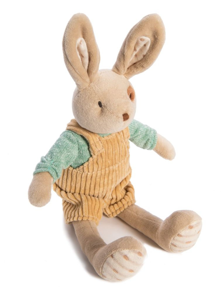 Alfie Rabbit from Ragtales