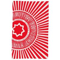 Tunnocks tea cake wrapper t towel